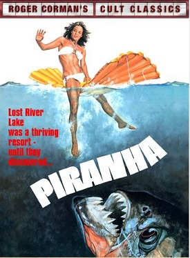 Piranha | Really Awful Movies
