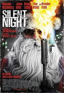 Silent Night Poster