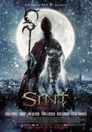 Sint Poster