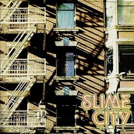 slime city vinyl