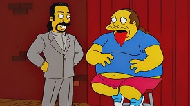Tom_Savini_on_The_Simpsons