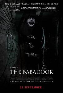 babadook film
