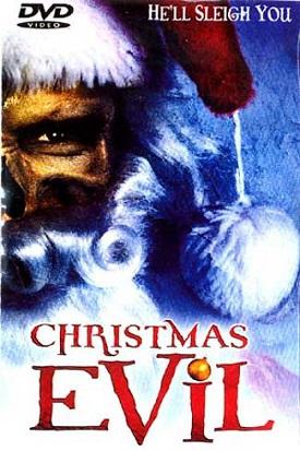 christmas evil movie - Best Christmas Horror Movies