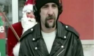 Night Terrors Santa