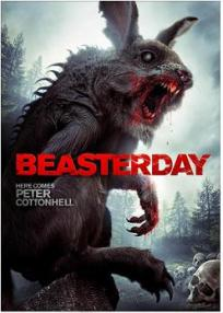 Beaster Day ARTWORK
