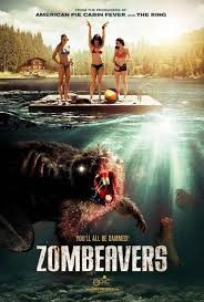 Zombeavers_poster