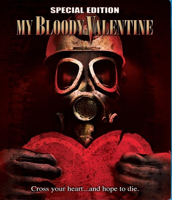 5 Valentineu0027s Day Horror Films