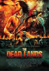The_Dead_Lands_Poster