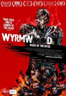 wyrmwood_poster