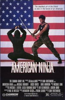 American_Ninja