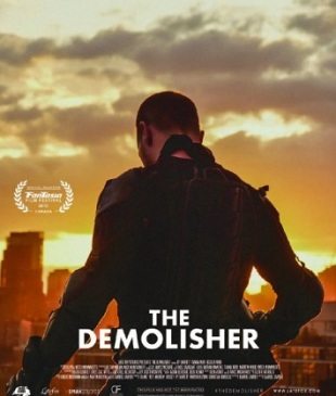 Demolisher_poster