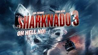 Sharknado3
