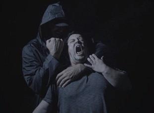 Axeman-movie