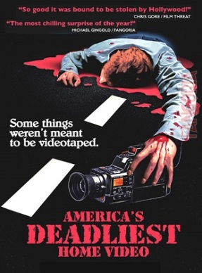 America's Deadliest Home Video_POSTER
