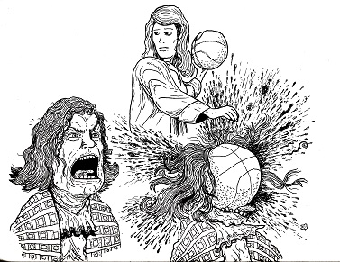 DEADLY_FRIEND_basketball