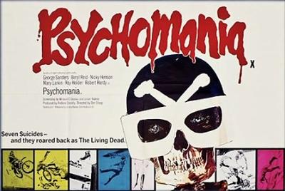 psychomania_poster