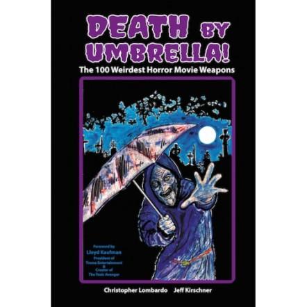 DeathByUmbrellacover-500x500